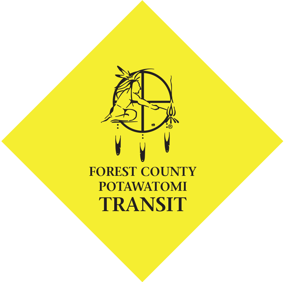 Transit Sign Logo